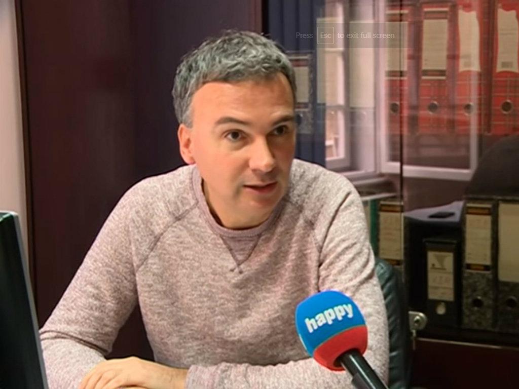 Đogović: Inflacija će se smiriti na jesen 2022.