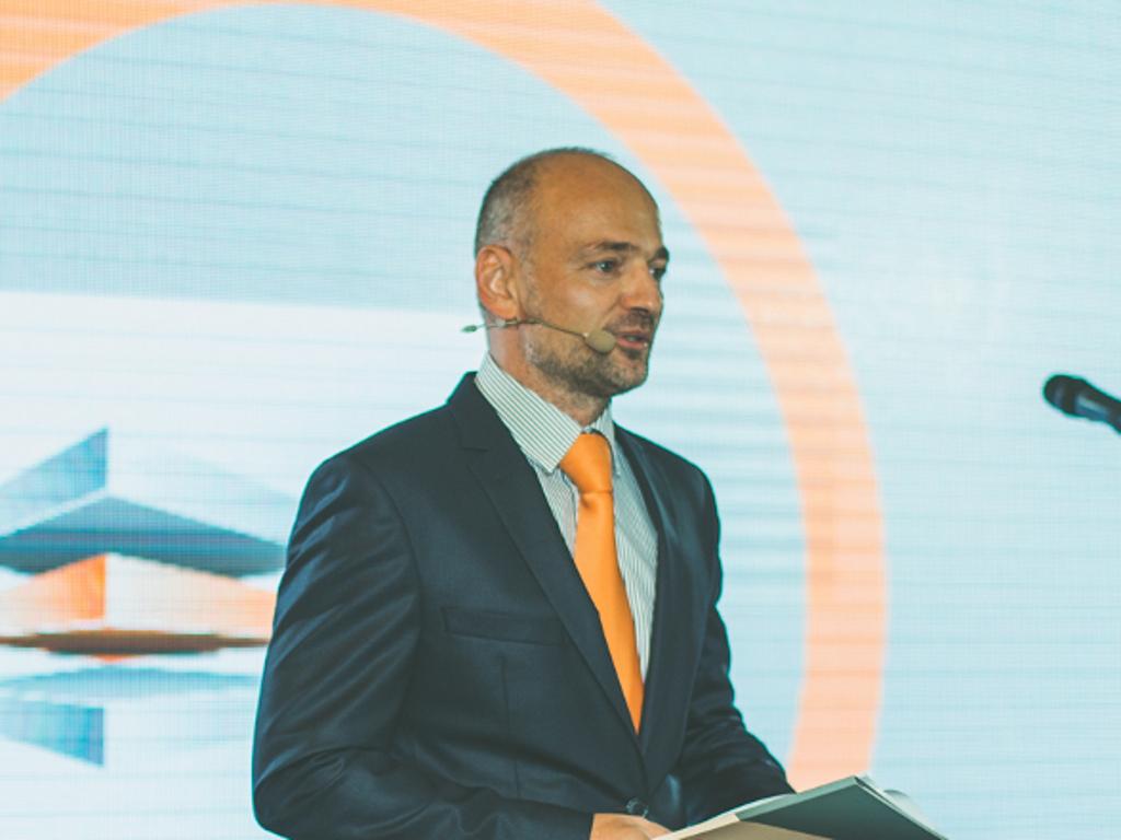 Saša Grbić, direktor firme Bentoproduct - Naš bentonit je jedan od tri najbolja u Evropi