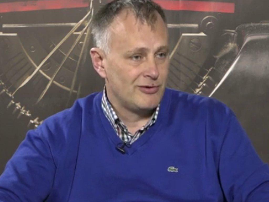 Saša Trivić, predsjednik Unije udruženja poslodavaca RS - Odgojili smo djecu da ne rade