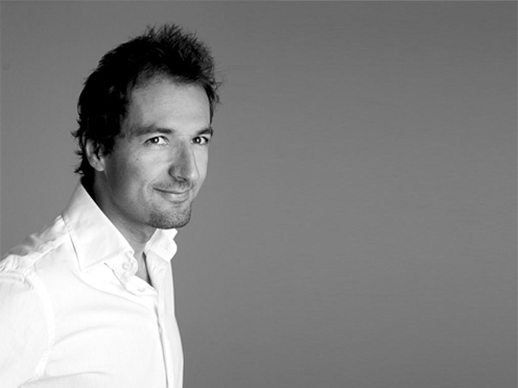 Saša Vidaković, grafički dizajner - Kako me je London izgradio