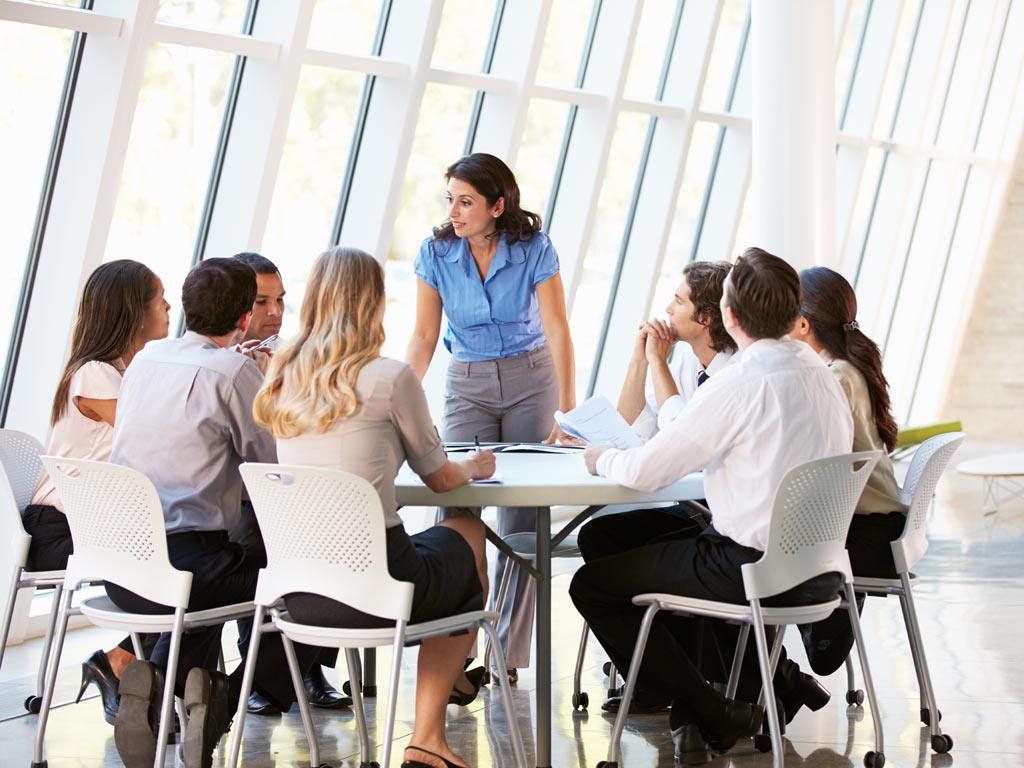 Na rukovodećim položajima u Srbiji nalazi se 30% žena - Sopstveni biznis pokrenulo oko 135.000 dama