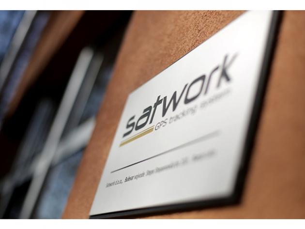 Satwork nudi rješenje za očitavanje tahografa na daljinu