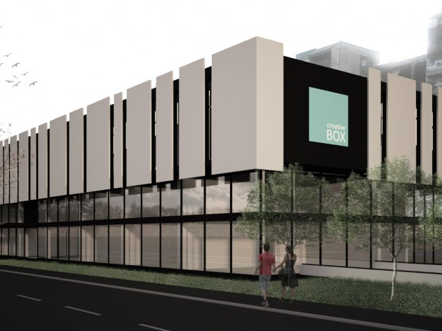 Kragujevac gets new shopping center - Sava Building starts construction of retail complex in April