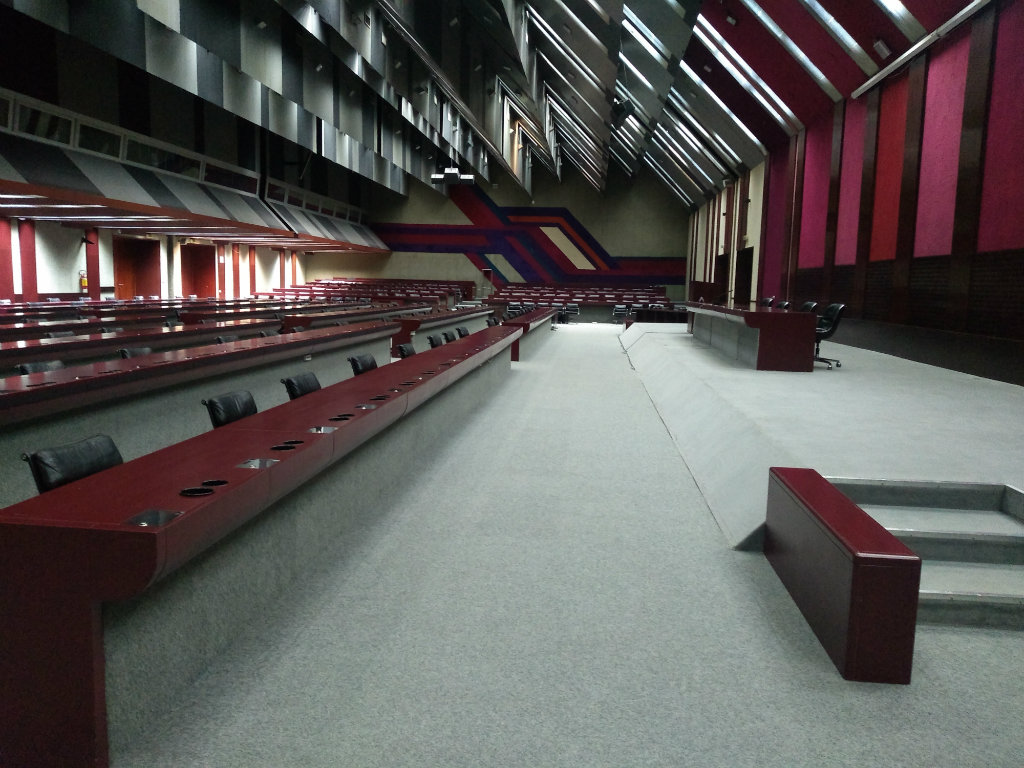 New multimedia features in halls planned