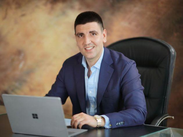 Sava Mitrović, generalni direktor kompanije Luss Textile - Hrabro i bez kompromisa!