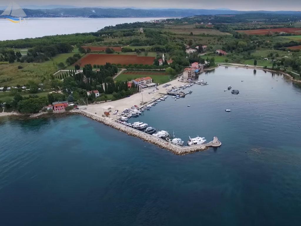 Srpski kapital za istarski rizort od 80 mil EUR - Novosadska Aleksandar Gradnja gradi luksuzno turističko naselje u Savudriji