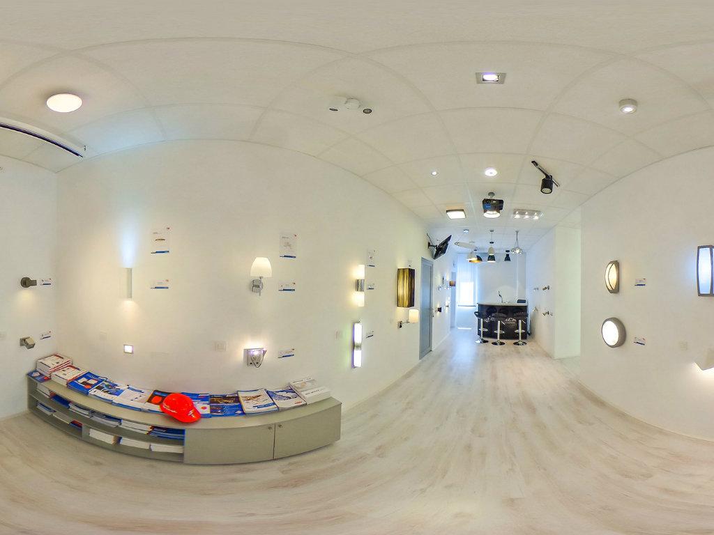 Svi sistemi osvetljenja na jednom mestu - Schrack Technik otvorio novi showroom (FOTO)