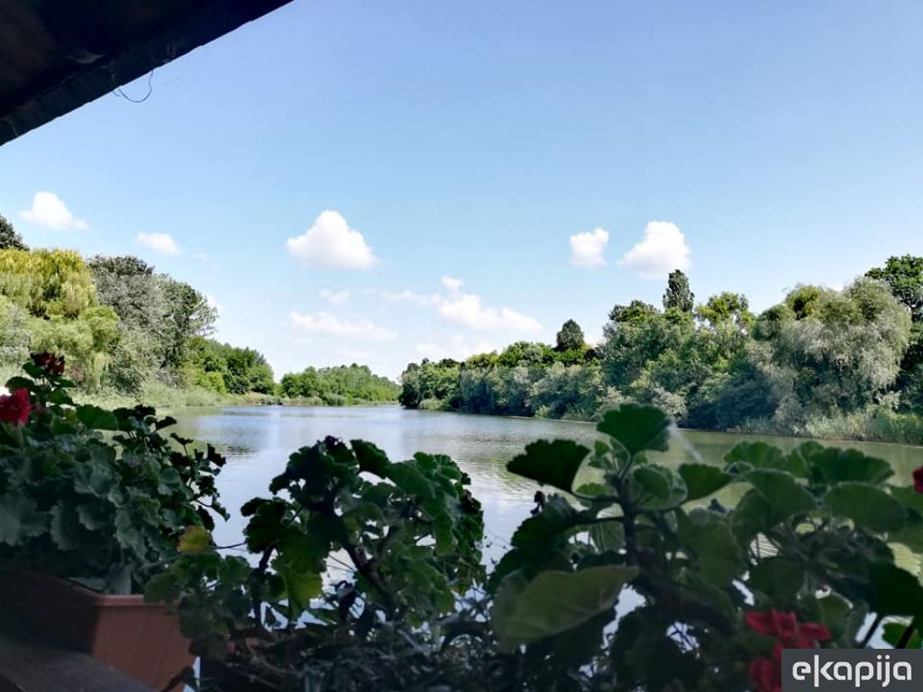 Razvoj turističkih potencijala u Somboru - Posle radova na jezeru Korlatoš, kreće sanacija puta u vikend naselju Šebešfok