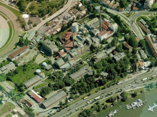 Prodaja beogradske Stare šećerane posle procene imovine - Grad želi da je otkupi