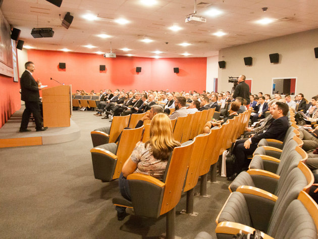 Sa proslogodišnje  SEE Automotive Conference