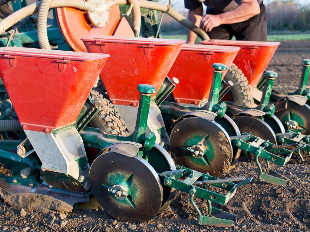 Poljoprivredne mašine vršačke firme MBV uskoro i na iranskom tržištu