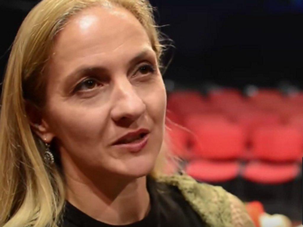 Selma Alispahić, glumica - Možda je i bilo boljih vremena, ali ovo je naše