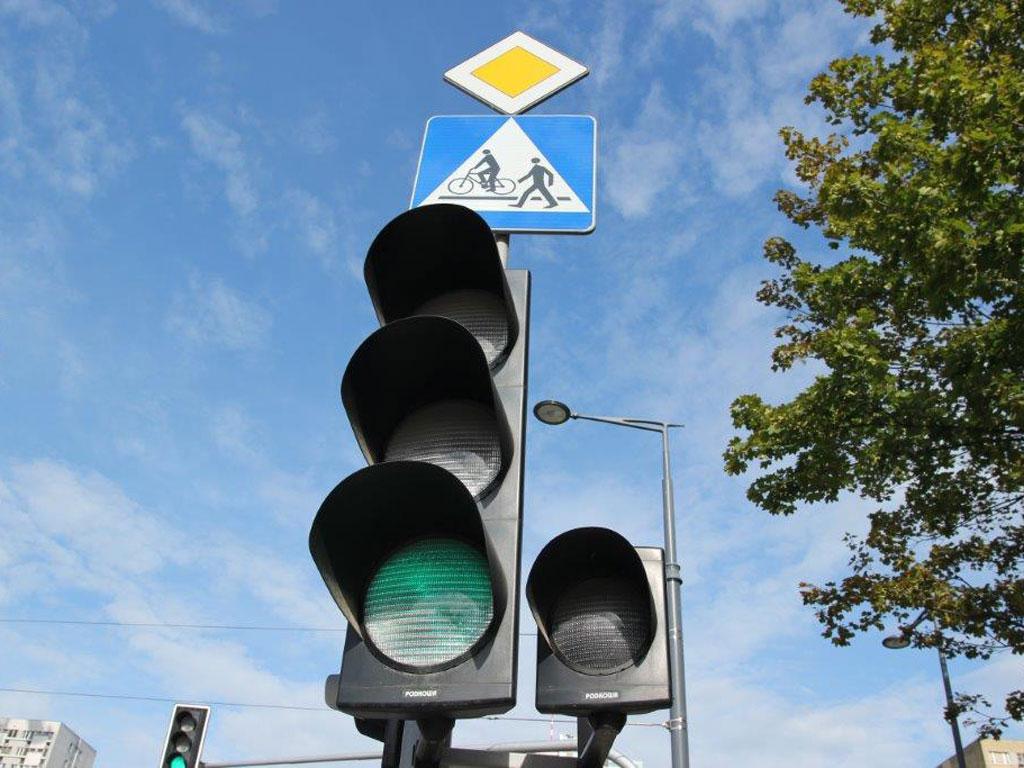 Pirot dobija moderne LED semafore sa upravljanjem putem interneta