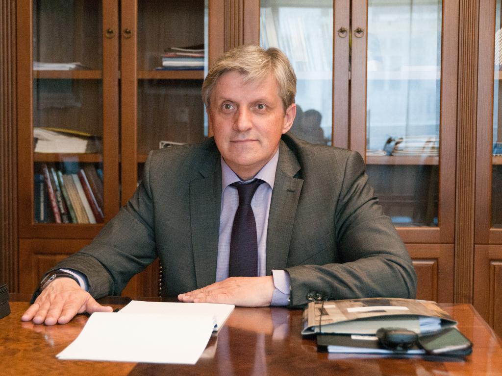 Senad Softić, guverner Centralne banke BiH - Ne očekujemo promjene kamatnih stopa u narednom periodu
