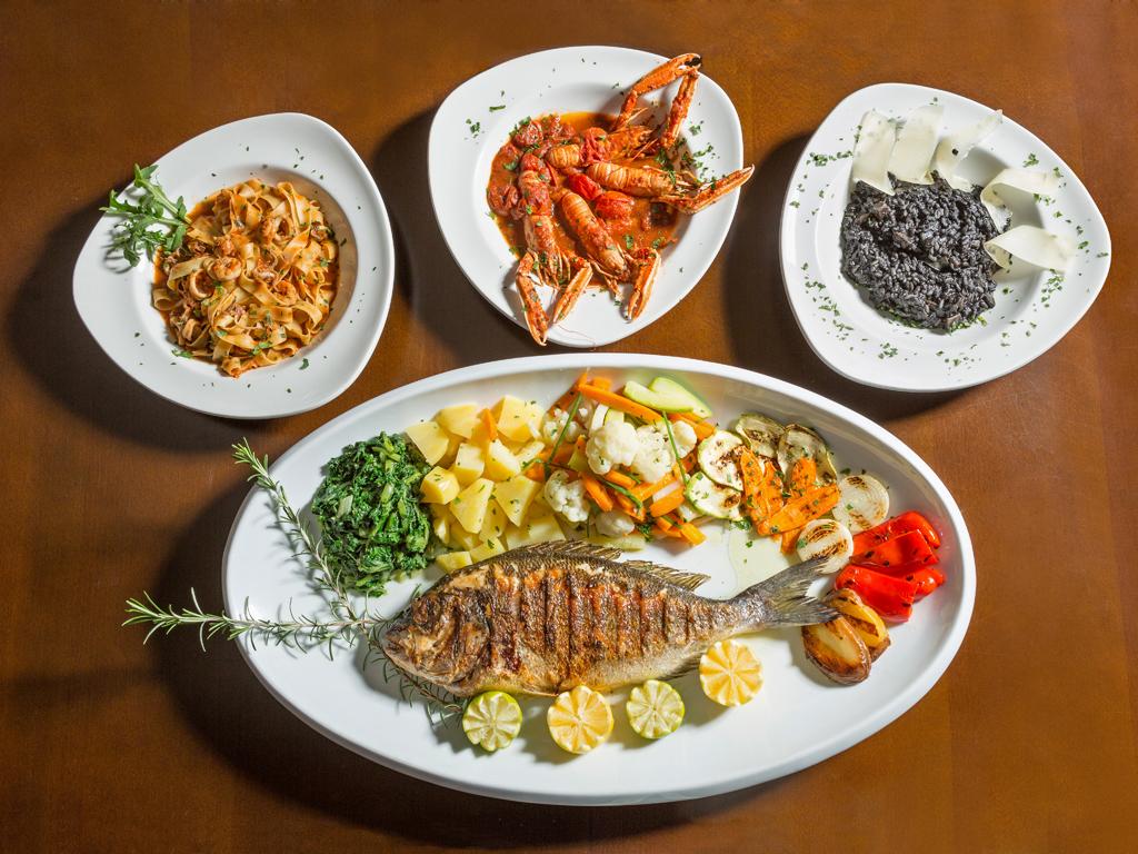 """Festival der Fischspezialitäten """"Tage von Ada Bojana"""" in Zemun eröffnet"""