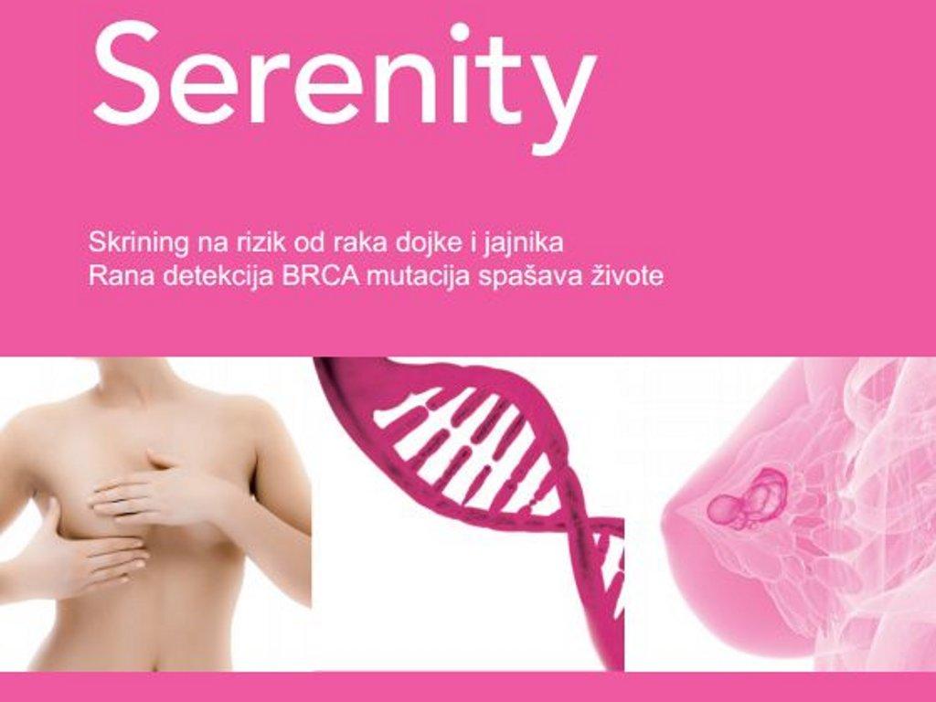 Genetski test u borbi protiv raka dojke i raka jajnika uskoro dostupan u BiH