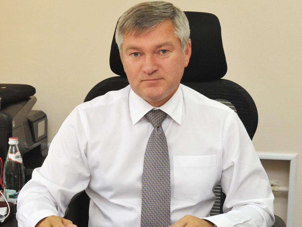 """Sergej Aleksejevič Pavlov, generalni direktor RZD International - Obnova železnice """"vuče"""" Srbiju napred"""