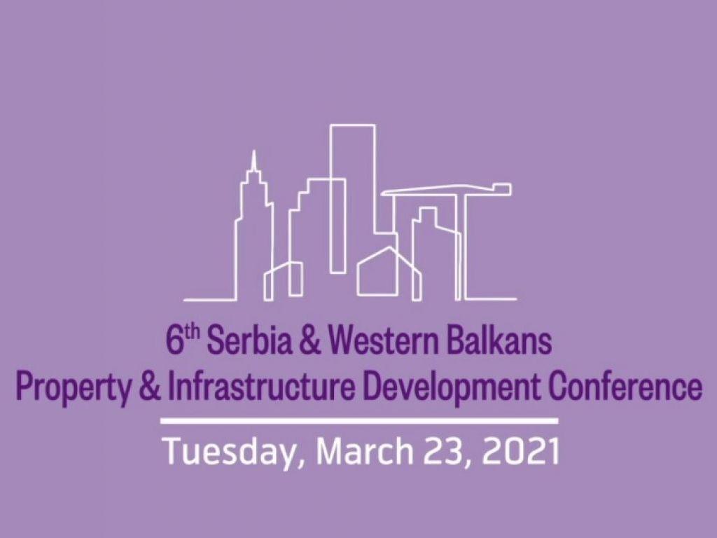 """Šesta srpska konferencija o razvoju nekretnina i infrastrukture - Investicije važne za vraćanje na """"staro normalno"""""""