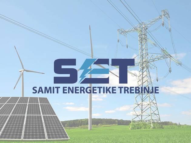 Veliki broj regionalnih stručnjaka potvrdio učešće na samitu SET - Trebinje postaje centar energetskog sektora