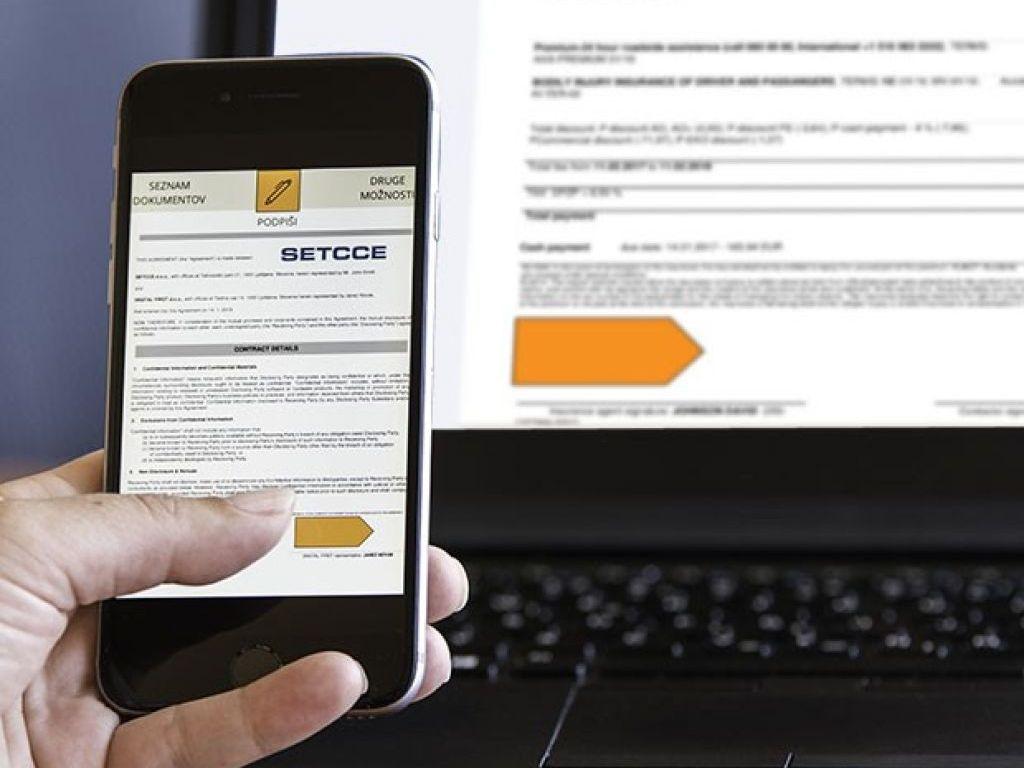 Pet razloga za poslovanje sa e-potpisivanjem