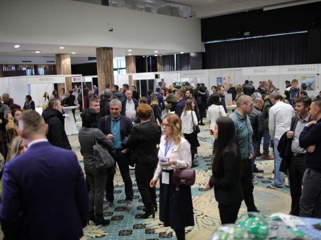 """Međunarodna naučno-stručna konferencija """"Sfera 2021:Tehnologija betona"""" 2. i 3. novembra u Sarajevu"""