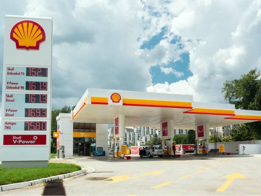 Shell otvorio petu pumpu u Srbiji, planira još šest u 2020.
