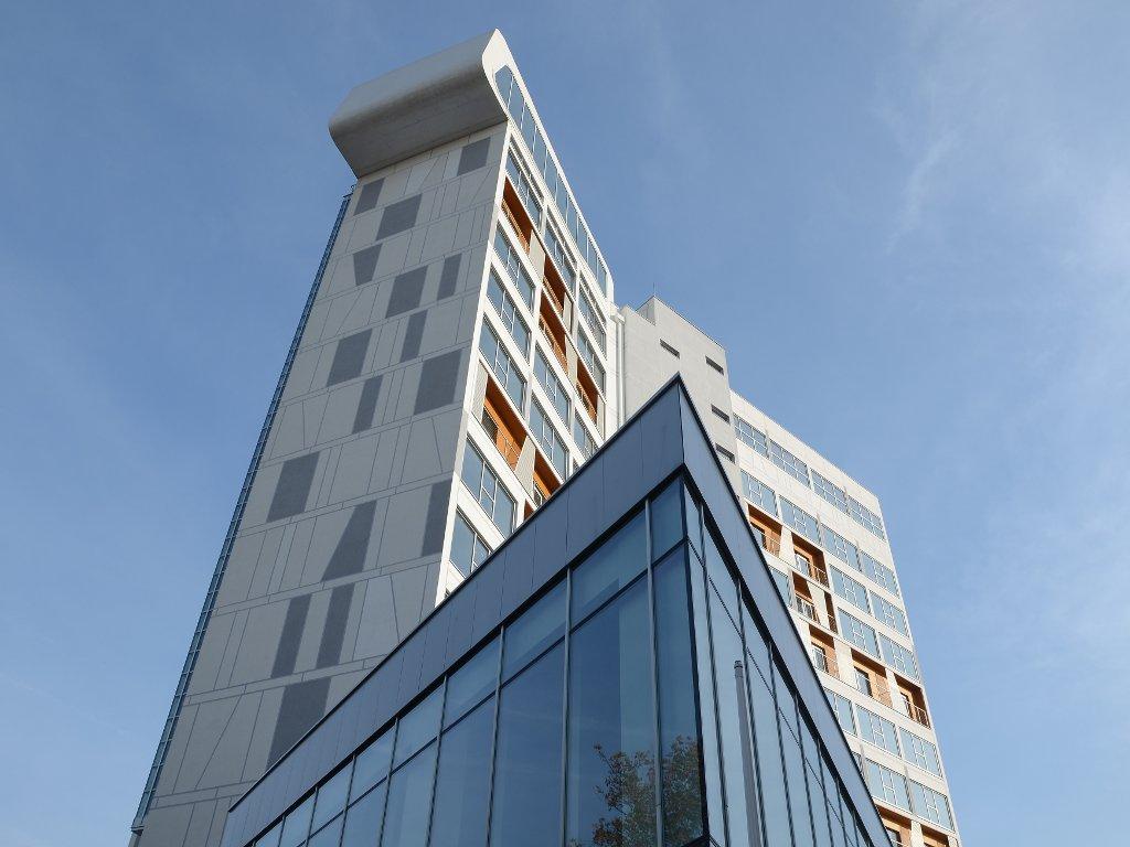 Hotel Sheraton Novi Sad opens