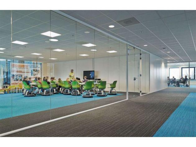 Kreirajte pametnu i održivu kancelariju uz novo osvetljenje