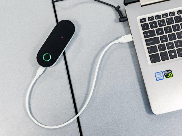 USB access key