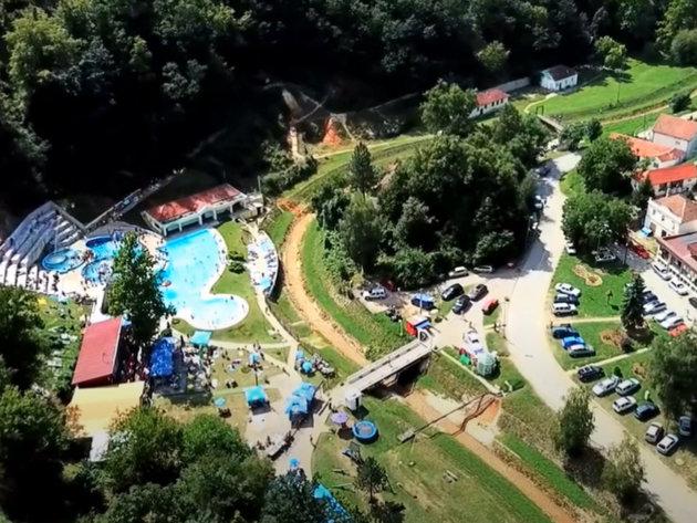 Sijarinska Banja obogatiće turističku ponudu - Planom generalne regulacije previđena gradnja etno sela, hotela, vila i bazena