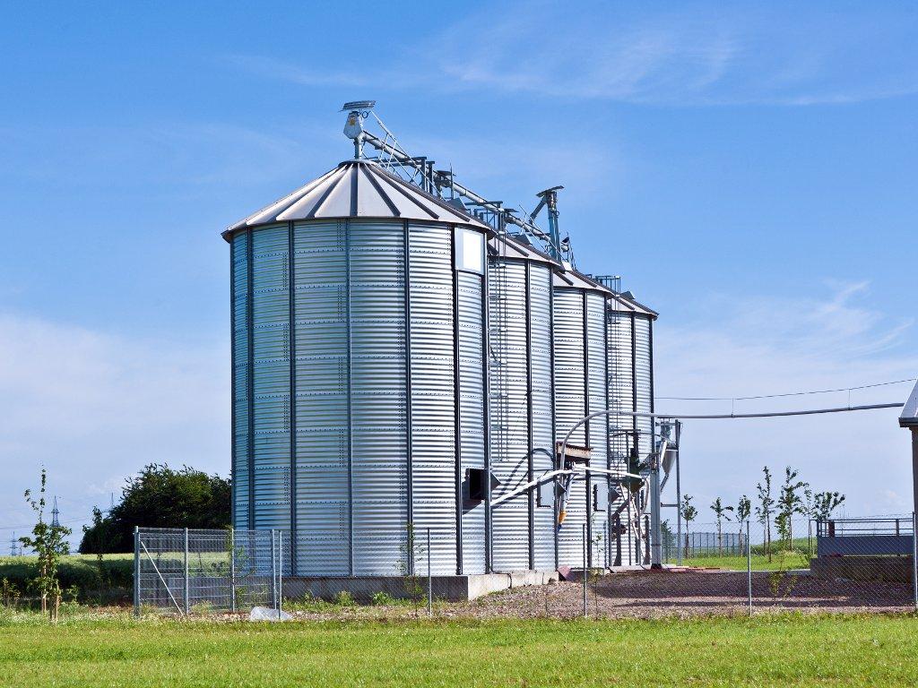U SAD počinje izgradnja najvećeg silosa za skladištenje pšenice