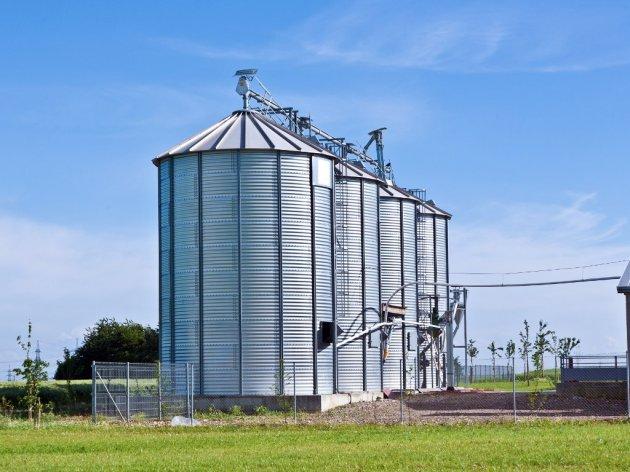 U SAD počinje izgradnja najvećeg silosa za skladištenje pšenice - Radovi će biti gotovi sledeće godine