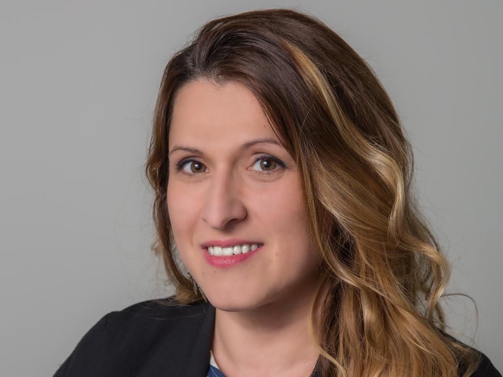 Silvija Đurić, rukovodilac sektora za upravljanje projektima kompanije CBS International - Evolucija u dizajnu poslovnog prostora i očekivanja vaših zaposlenih u 2022. godini