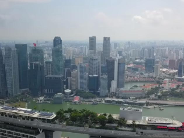 Singapur traži način da ubrza lokalnu proizvodnju hrane