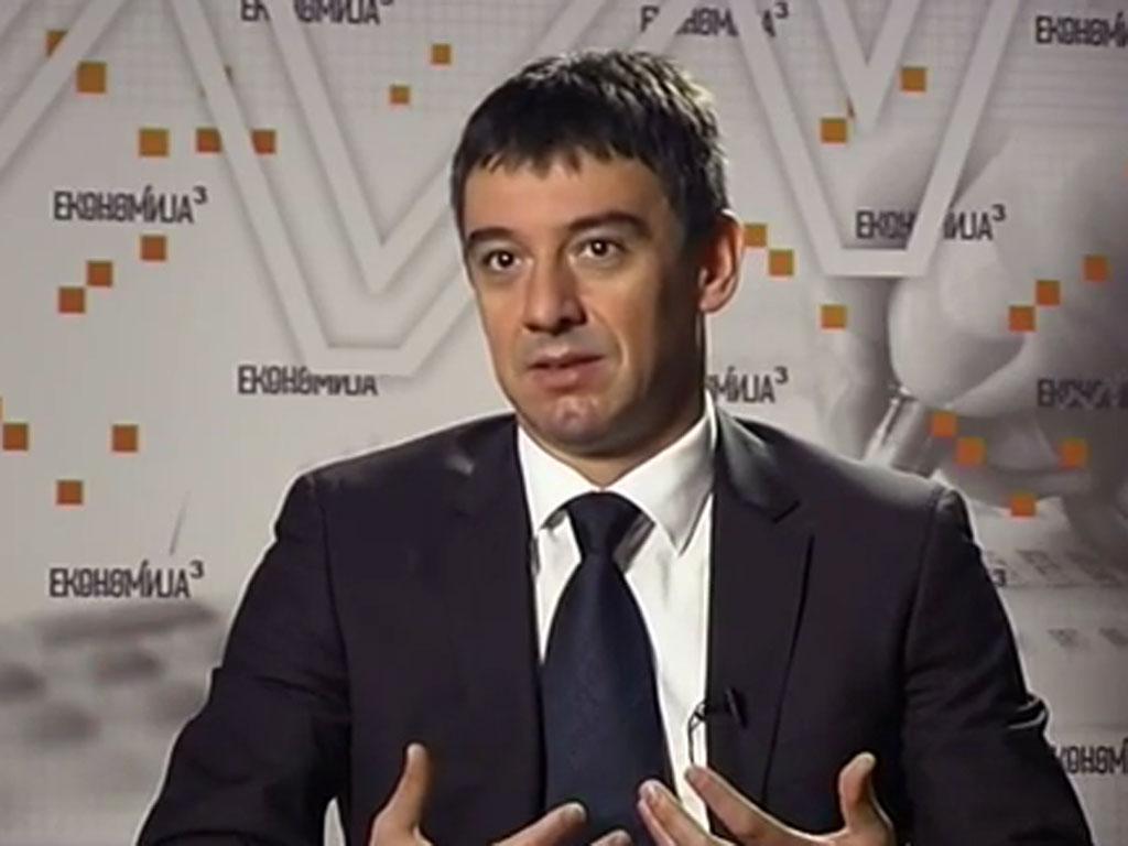 Siniša Krneta, direktor Beogradske berze - Tržište kapitala biće lek za korona-krizu