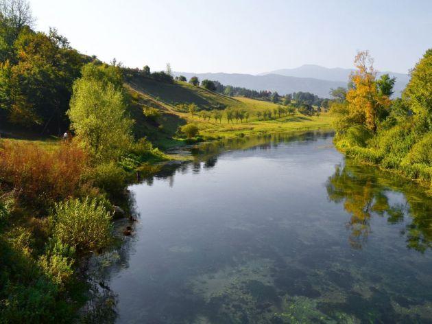 Posjetite Šipovo - Uživajte u čudesnoj raskoši usnule ljepote (FOTO)