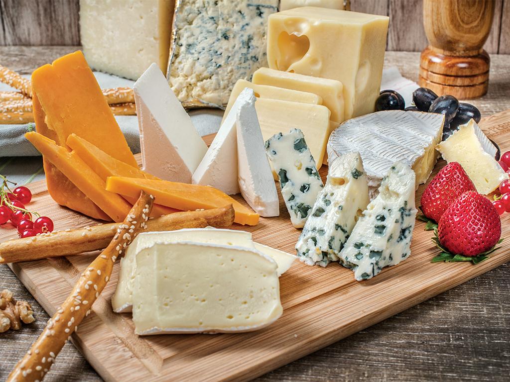 Parmezan najčešće falsifikovan proizvod na globalnom tržištu hrane