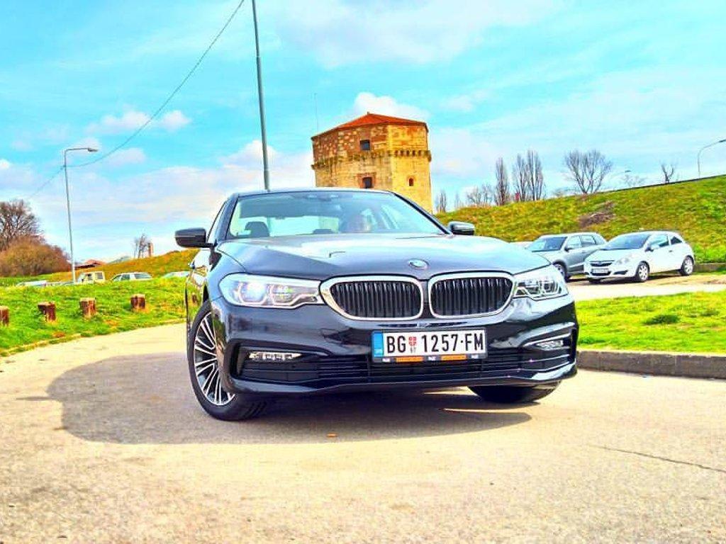 Na putovanje i iznajmljenim vozilom - Sixt rent a car deset godina na srpskom tržištu