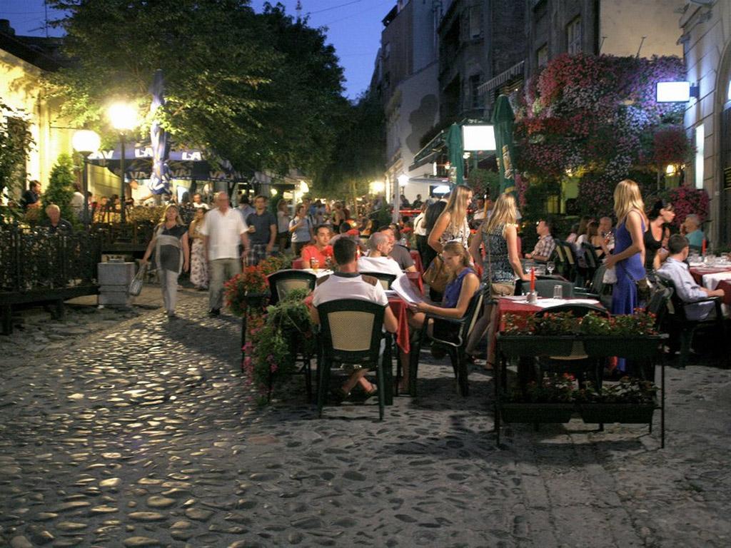 Beograd drugi najjeftiniji evropski grad za vikend-odmor