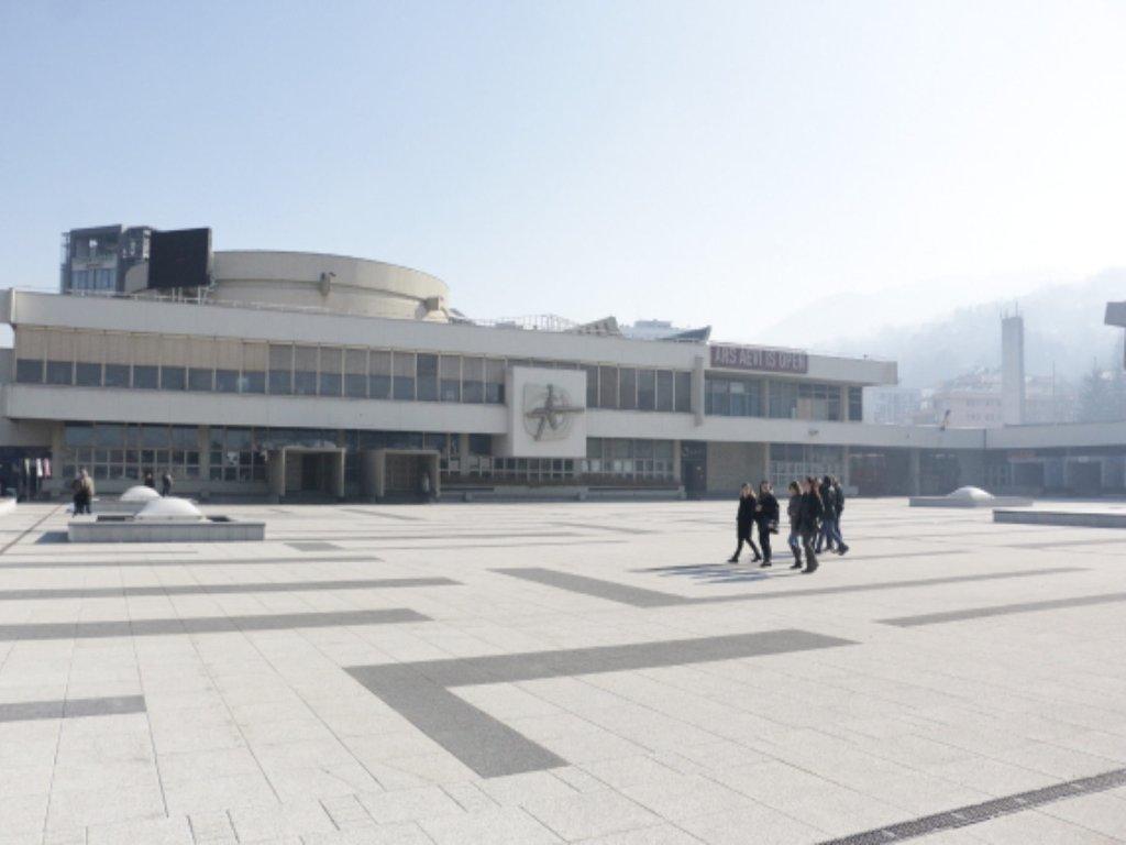 U toku procjena troškova i izrada projekta obnove Ledene dvorane na Skenderiji