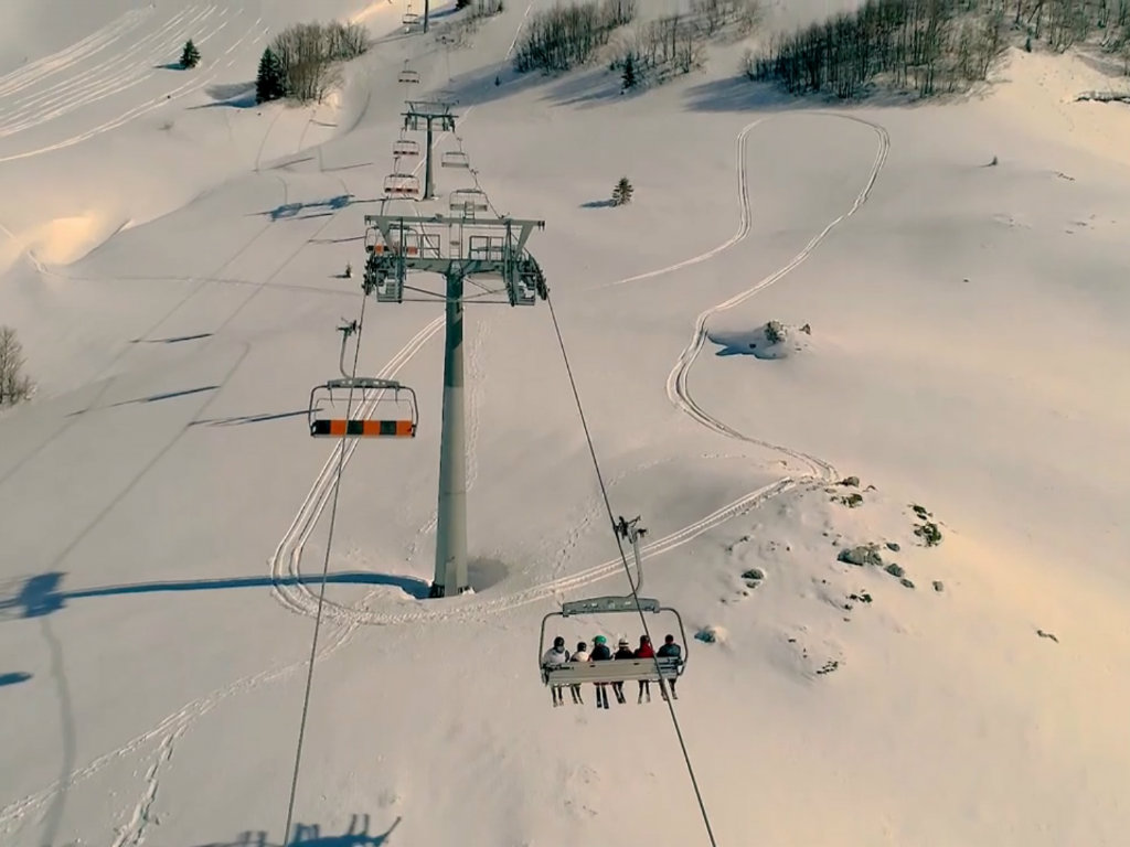 Kolašin dobija osam novih skijaških staza - Ukupna vrednost investicije 3 mil EUR