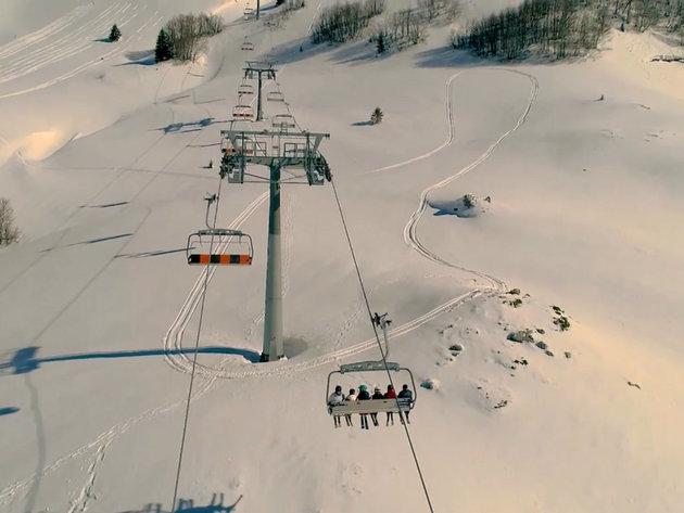 U Kolašinu se završava gradnja 10,5 km novih staza i žičare koja će povezati dva skijališta - U planu i garaža na pet spratova, dva ski lifta i veštačko osnežavanje
