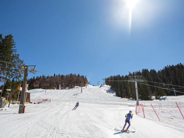 Počinje sezona skijanja na Jahorini
