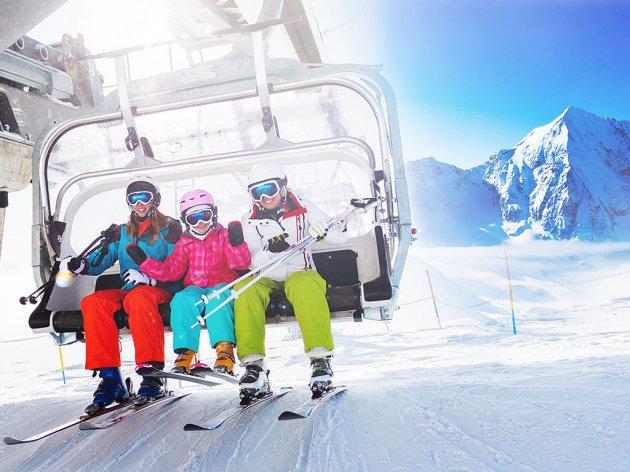 Smještajni kapaciteti u Kolašinu popunjeni, rekordna posjeta skijalištima - Ove godine i gradnja nove garaže sa 650 mjesta