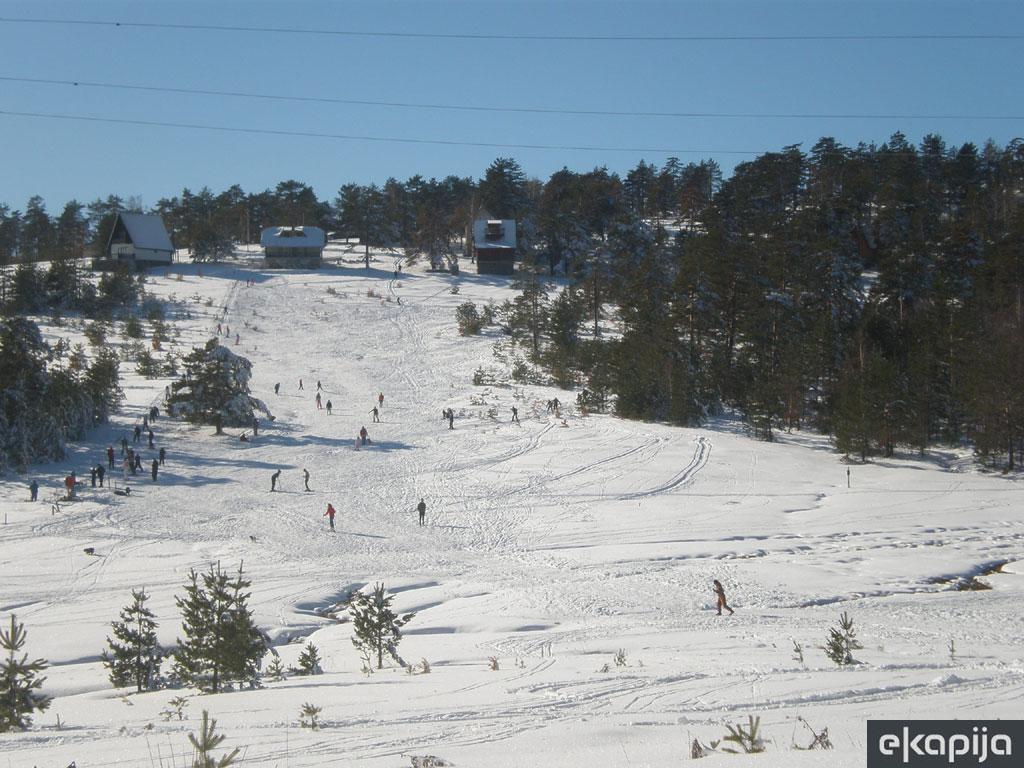 Kreće kupovina aranžmana za zimu - Najveće interesovanje za Jahorinu i Austriju