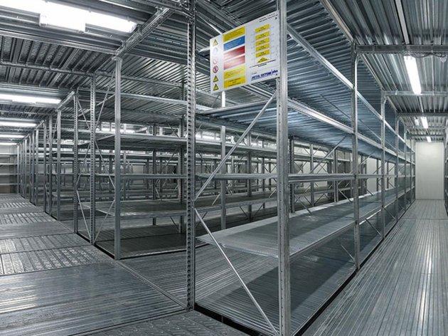 Komunalno Brčko gradi novo montažno skladište - Raspisan tender za prvu fazu radova