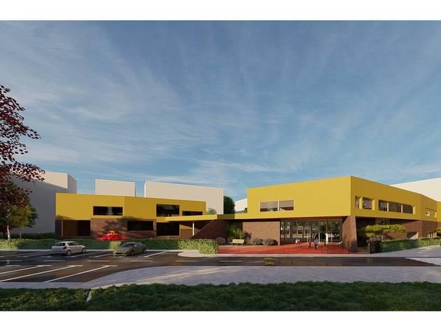 Izabrano idejno rješenje buduće škole u banjalučkom naselju Ada (FOTO)