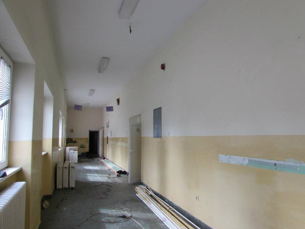 Rekonstrukcija i izgradnja škole u Belegišu - Vrednost radova viša od 400 miliona dinara