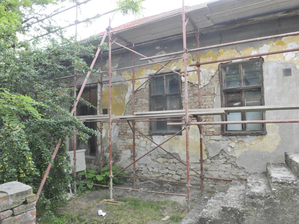 Stara škola u Žarkovu biće pretvorena u Muzej Žarkova i Čukarice