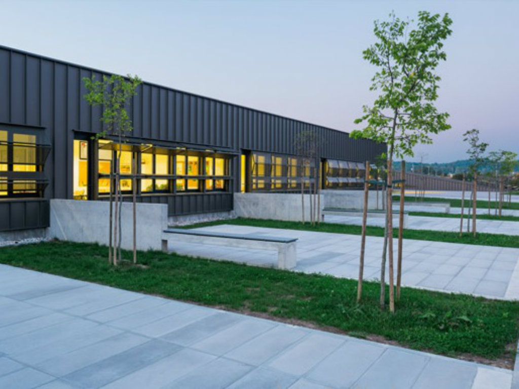 Projekat škole u Popovači osvojio nagradu novosadskog Salona arhitekture 2020.